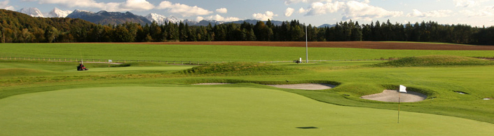 golf smlednik