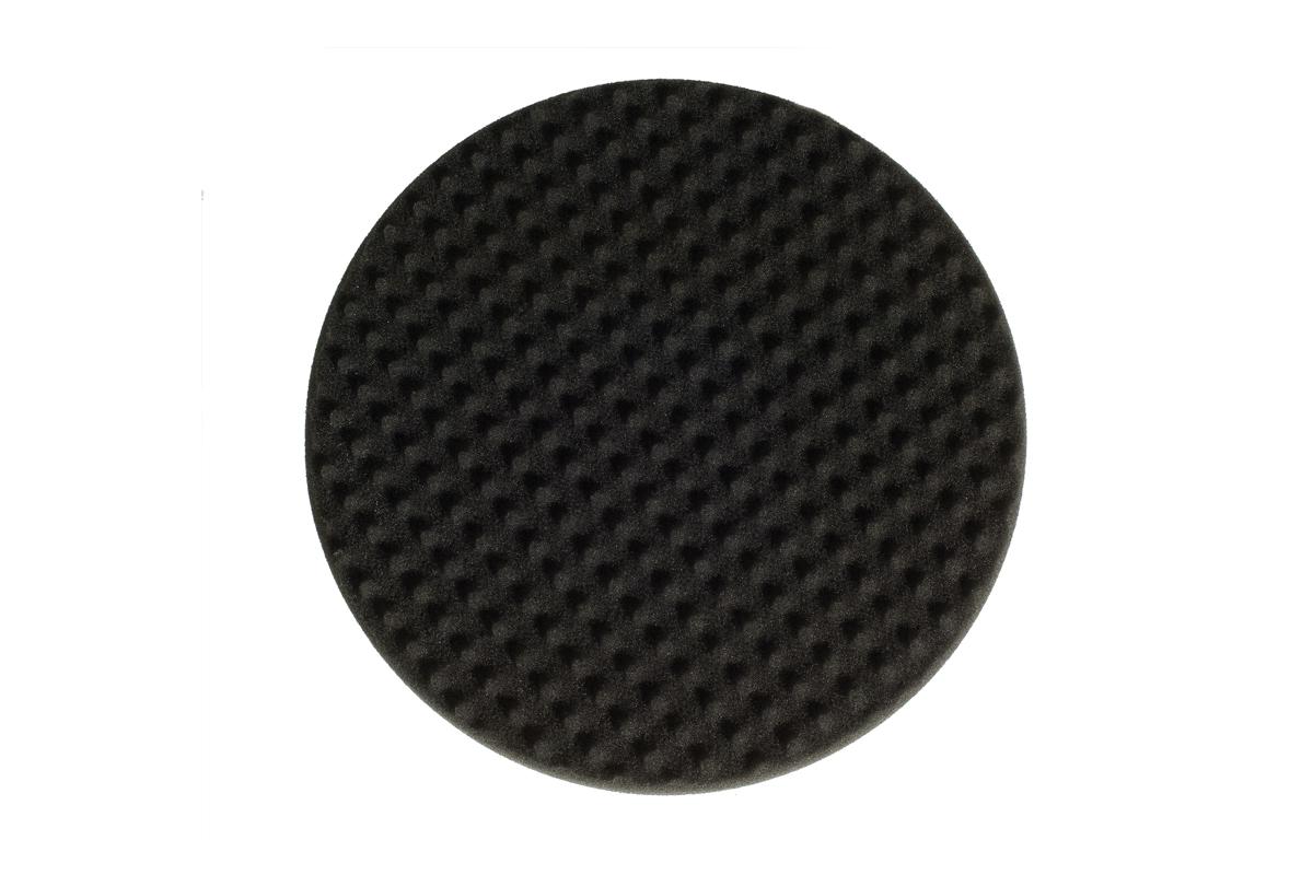 polirna pena črna