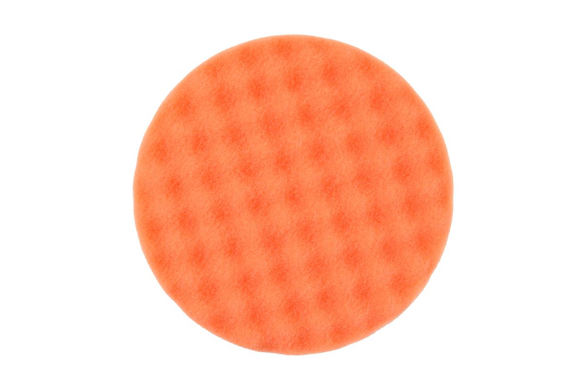 polirna pena oranžna