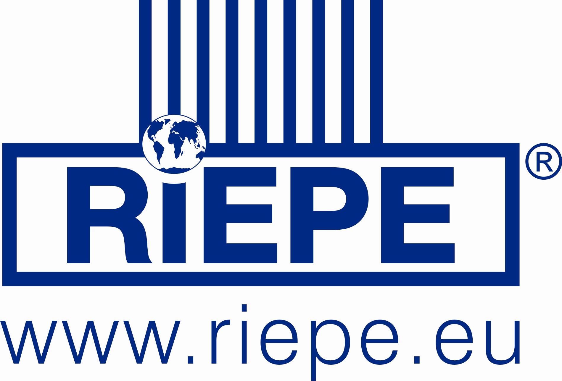 RIEPE logo
