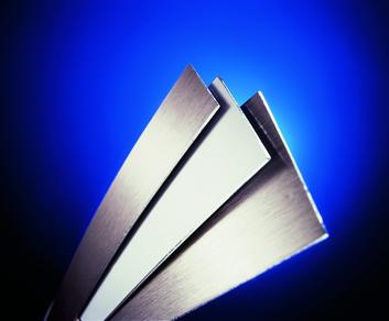 trakovi aluminij